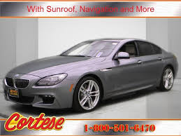 bmw rochester ny used bmw 6 series gran coupe for sale in rochester ny edmunds