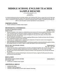 Best Resume Format For Teachers Teacher Sample Cover Letter Images Cover Letter Ideas
