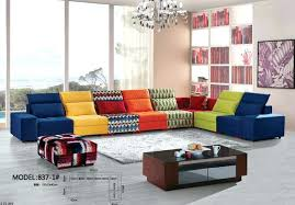 Sleeper Sofa Sectional With Chaise Luxury Sectional Chaise Sofa And Beanbag Top Fashion Sectional