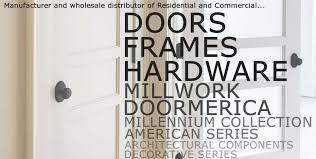 Building Interior Doors Abs American Building Supply Inc