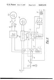 patent us4643418 exercise treadmill google patents