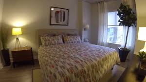 south loop chicago apartments amli lofts 1 bedroom model 410