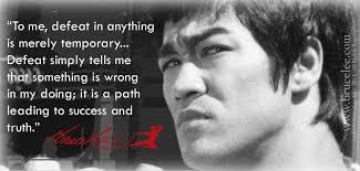 Bruce Lee Meme - bruce lee defeat imgur
