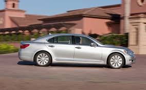 2010 lexus ls 460 youtube 2011 lexus ls 460 l and ls 460 sport photo gallery motor trend