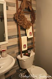 Christmas Towels Bathroom Dont Forget Your Bathroom When You Decorate For Christmas Simple
