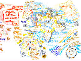 Austin Judgemental Map by Digital Learning Imagineacircle