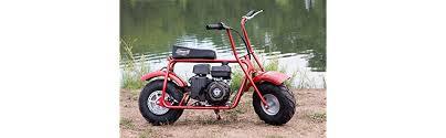 amazon black friday red flyer tricylce amazon com coleman powersports ct200u gas powered mini trail bike