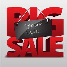 big sale template free vector in adobe illustrator ai ai