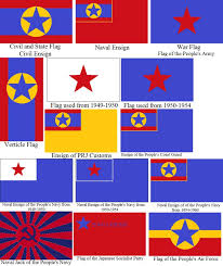 Japanese Navy Flag Aftermath Flags Of North Japan By Tylero79 On Deviantart