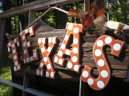 Barn Wood For Sale In Texas Summer Sale Texas Longhorns Barn Wood Sign Texas Longhorns
