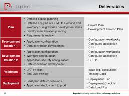 implement oracle sales cloud in six weeks with perficient quick start u2026
