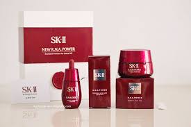 Krim Sk Ii my lovely a with review sk ii r n a radical