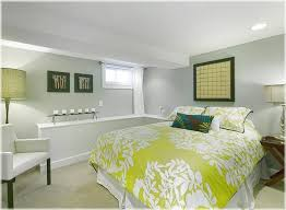 basement bedroom ideas bedroom astonishing simple color scheme basement bedroom ideas