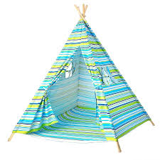 teepee tent cotton canvas