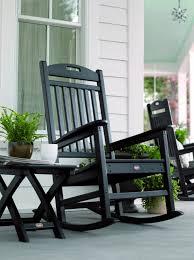white front porch rocking chairs u2014 jbeedesigns outdoor