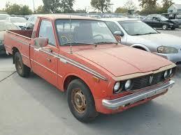 1978 toyota truck rn23094630 1978 orange toyota sr5 on sale in ca so sacramento