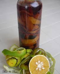 ma cuisine antillaise shrubb de noël partie 1 l essence d oranges pays ma cuisine