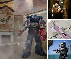 deathstroke costume halloween 15 elaborate cosplay costumes