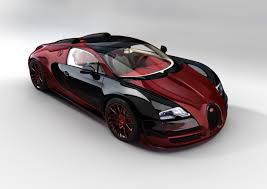 the bugatti veyron grand sport vitesse la finale just made room