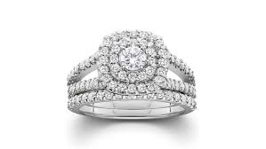 engagement and wedding ring set 5 best cheap engagement rings