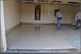 garage floor gets a makeover with epoxy techie u0027s diy adventures