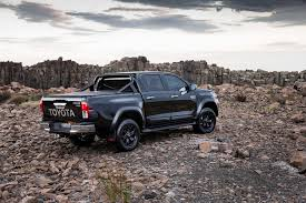 hilux it u0027s a trd hilux but not as you know it pat callinan u0027s 4x4