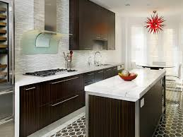 modern kitchen tiles backsplash ideas designer kitchens for less hgtv