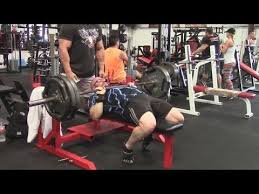 Reverse Grip Bench Press Upper Chest 35 Best Fitness Open Vs Closed Grip Images On Pinterest Youtube