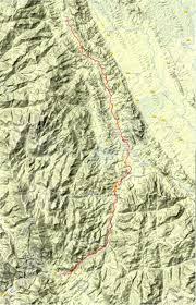 yellow volkswagen karak highway wanton noodles old roots new routes