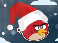 details angry birds merry christmas game free games