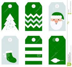 cute modern christmas holiday gift tags printables royalty free