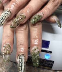 dank nails marijuana manicures and where to get them weedistry