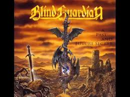 Blind Guardian Tabs A Past And Future Secret Blind Guardian Free Sheet Music U0026 Tabs