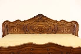 Bedroom Furniture Italian Marble Sold Italian 1930 U0027s Bedroom Set Queen Size Bed Marble Top