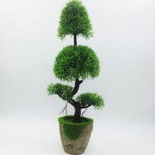 popular decorative artificial pine trees buy cheap decorative