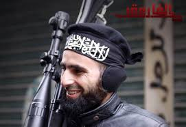 kisah mujahidin suriah yang berhati lembut voa islam com