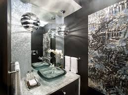 The Powder Room Eclectic Powder Room With Flush U0026 Powder Room Zillow Digs Zillow