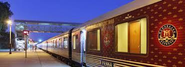 maharaja express train the maharaja express train tours from delhi go planet tours india