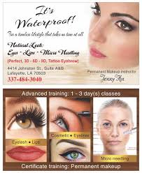 makeup classes in louisiana ugo spa home