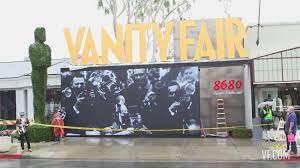 Vanity Fair Customer Service Phone Number Before And After Vanity Fair Takes Over The Historic Sunset Plaza