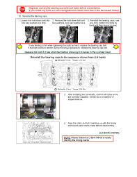 lexus recall page lexus workshop manuals u003e is 350 v6 3 5l 2gr fse 2006 u003e engine