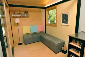 smart storage ideas from tiny house dwellers hgtv living room