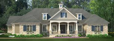 Southern Farmhouse Home Plan Impressive Monster House Plans Find Your Perfect Home Plan Today