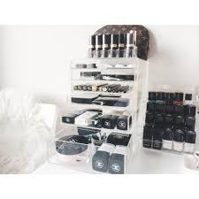 what do you use to organize your makeup page 138 purseforum