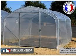 serre tunelle de jardin serre de jardin en direct du fabricant français serre de jardin