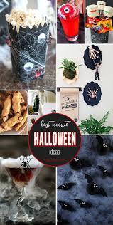last minute halloween ideas tidymom