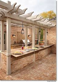outside kitchen design ideas 25 amazing outdoor kitchens style estate outdoor living