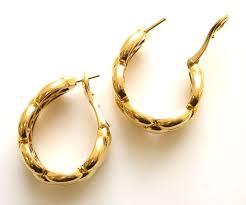 simple gold earrings 10 best simple gold earrings images on gold earrings