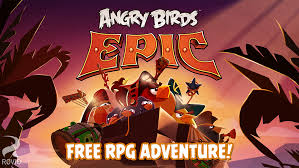 epic apk angry birds epic rpg mod apk 2 1 26322 4307 andropalace