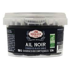 ustensile cuisine bio ail noir fermenté bio vivir mejor la tienda